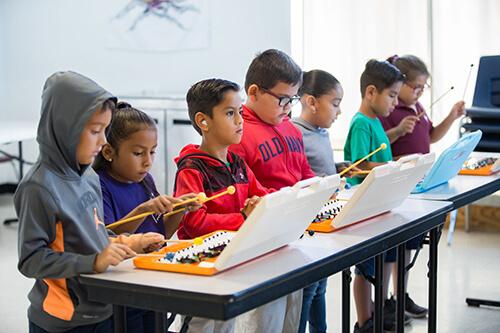 AmeriSchools Tucson Campus Highlight