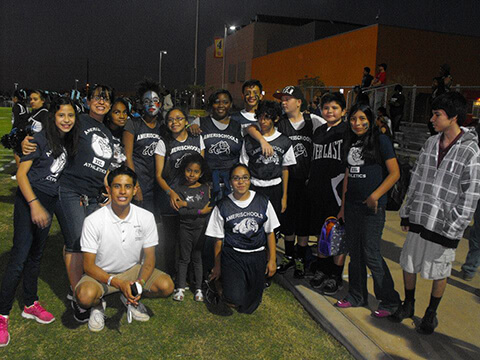 AmeriSchools Phoenix athletics