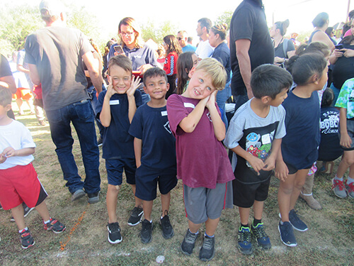 AmeriSchools Tucson clubs and sports