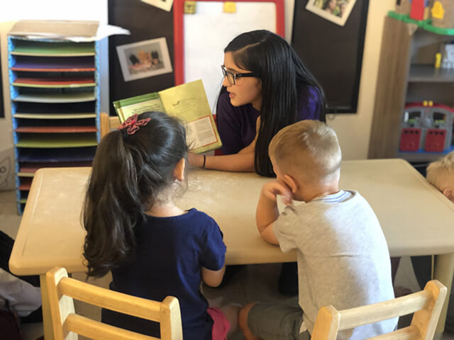 AmeriSchools Tucson Country Club Before and After School Programs