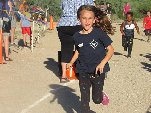 AmeriSchools Tucson sports and clubs