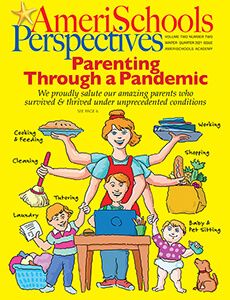 AmeriSchools Winter 2021 Perspectives Magazine