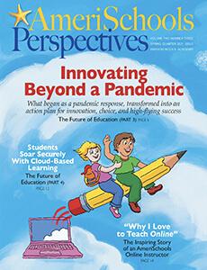 AmeriSchools Magazine Spring 2021